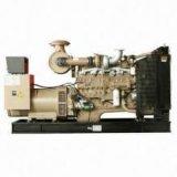 Cummins, 280kw, Portable, Silent Canopy, Cummins Engine Diesel Generator Set
