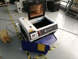 30W CO2 фанеры лазерная резка гравировка машины 400X300мм