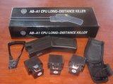 Defensie overweldigt Van uitstekende kwaliteit 5m van de Politie van de bevordering Taser Kanon (sdab-a1)