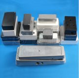1590c Aluminum Enclosures per Guitar Foot Switch Pedal