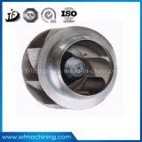 Roheisen-/Metall-/Aluminiumteile Druckguß für Baugeräte