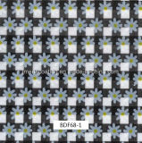 las películas anchas de la impresión de Hydrographics del modelo de la fibra del carbón del paño de los 0.5m, las películas de la impresión de la transferencia del agua, las películas de PVA para los items al aire libre y el coche parte (BDF13-8)