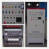 Caldera de vapor eléctrica vertical de la eficacia alta para los usos industriales