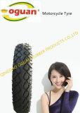 Recambios/neumático/neumático (350-10TL) de la motocicleta