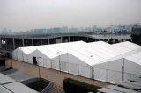 De openlucht Tent van de Gebeurtenis van de Tentoonstelling met de Muur & de Voering van het Glas