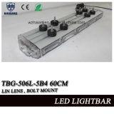 24 Zoll-lineares Objektiv-dünner Miniröhrenblitz Lightbar für Emergency Fahrzeuge mit Schrauben-Montierung