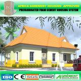 Prefab дом контейнера для Трудового лагеря с кухней/туалетом/клиникой/омовением/стационаром