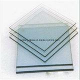 L'acido libero ha inciso il vetro glassato di prezzi di vetro