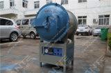 1400c Max. VacuümOven 10liters 200*300*180mm van de Thermische behandeling
