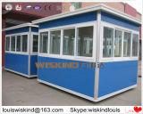 판매를 위한 좋은 모양 작은 조립식 집