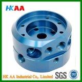 Kundenspezifische Aluminium CNC-maschinell bearbeitenteile, CNC-Prägealuminiumteile