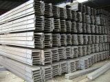 Feixe do padrão europeu I para a construção de aço