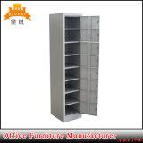 Casier gris en métal de Module de mémoire de Kd Fruniture de 8 portes