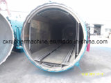 Macchina dell'autoclave del tubo di gomma/macchina di gomma dell'autoclave del tubo flessibile