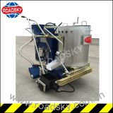 Reflective RS2 Lines Coil-Propelled Thermoplastic Road Marking Machine
