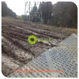 Dragen HDPE Gerecycleerde Materiële Matten van de Weg/hard/het Goedkope Bewijs van het Water/de Groothandelsprijs