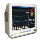 Video paziente della parete di attaccatura delle attrezzature mediche