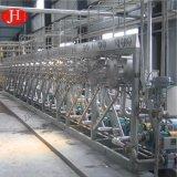 Fécule de maïs faisant la centrale séparant extrayant l'hydrocyclone de machine de protéine