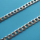 卸し売り女性の宝石類の新しい金の鎖デザインチョークバルブのネックレス