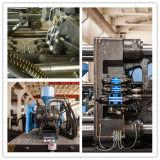 Precio plástico ahorro de energía de la máquina del moldeo a presión