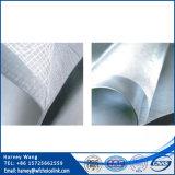 1.2Mm Tpo techo reforzado de la membrana impermeabilizante