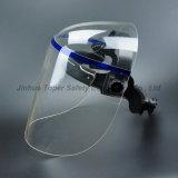 Écran protecteur de face matériel acrylique de grande taille de pleine face (FS4012)