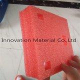 Los golpes de alta calidad embalaje de espuma EPE insertos moldeados