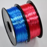 중국 Factory Supply 3D Printer Filament ABS PLA HIPS Wood Filament 3D Printing Filament