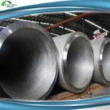 OEM ASTM tubos sin soldadura 312 de un acero inoxidable Tp321