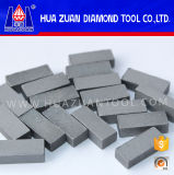 Этап Gangsaw диаманта вырезывания высокой эффективности мраморный