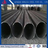 La norma ASTM A53 B REG soldadura de acero al carbono tubo para la transmisión de agua