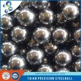 Kundenspezifische preiswerte Kohlenstoffstahl-Kugeln/feste Metallkugeln