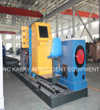 De draagbare Elektrische CNC Scherpe Machine van de Buis van het Metaal om de Snijder van de Machine van de Schuine rand van de Pijp van het Staal