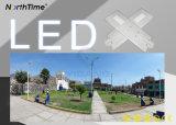 la mejor luz de calle integrada del panel solar LED de la calidad 70W