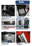 6040熱い販売の小型二酸化炭素レーザーのガラス彫版機械