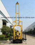 Montado sobre orugas Pozo de Agua, Prospección Geológica, Minera plataforma de perforación (YZJ-300Y)