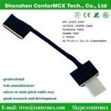 De Kabel van Lvds in Kabel die van Lvds van de Kabel van China LCD de Video wordt gemaakt