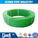 Plastikproduktempp-wasserdichte elektrische Drahtseil-Rohre und Befestigung