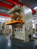 500 Tonnen-gerade seitliche doppelte reizbare Tiefziehen-Presse-Maschine