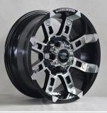 16-дюймовые легкосплавные колесные диски обода колеса автомобиля