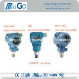 transmissor de pressão 4~20mA inteligente industrial
