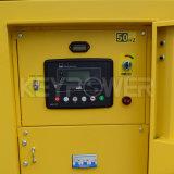 300kw Diesel van de Macht van de Motor van Cummins het Water Gekoelde Stille Type van Generator