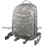 Molle militar II 3-Day Assault Pack Bolsa (HY-B010)