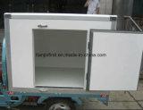 Электрический холодильное инвалидных колясках/выполните молоко мороженое погрузчика
