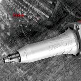 La smerigliatrice manuale dello strumento della smerigliatrice diritta degli attrezze mini muore la smerigliatrice