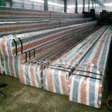 Estructura de acero estructural -Cuerpos Huecos, EN10219, EN10210