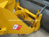 Multi-Function Quick Hitch CS950 5000kg 5.0t Wheel Loader