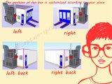 Qualitäts-Automobilfarbanstrich-Geräten-Auto-Lack-Spray-Stand