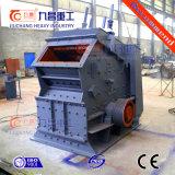 Alto creatore efficiente della sabbia del complesso della costruzione con il frantumatore a urto