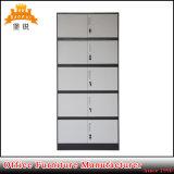 10 подгонянный дверями стальной шкаф для картотеки металла кухонного шкафа хранения